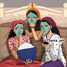 55 images about Girls 💟 on We Heart It See more about girly_m girly_m hijab friends - Hijab Best Friend Drawings, Girly Drawings, Girl Cartoon, Cartoon Art, Sarra Art, Girly M, Cute Girl Drawing, Cute Girl Wallpaper, Art Friend