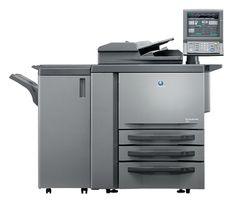 Konica Minolta Bizhub Pro 950 Black and white copier printer scanner Multifunction Printer, Best Printers, Konica Minolta, Printer Scanner, Toner Cartridge, Locker Storage, Black And White, Ebay, Things To Sell