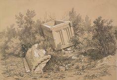 British Museum - Antiquarian drawings