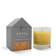 No. 8 Fresh Cut Tuberose candle is a tropical white flower with an intense, heady floral fragrance-reminds you of a gardenia only more powerful and memorable soy wax blend candle Approximate burn time of 500 hours Luxury Candles, Best Candles, Scented Candles, Candle Jars, Candle Set, Trapp Candles, Chai Tea Recipe, Lemon Sugar Cookies, Candle Store