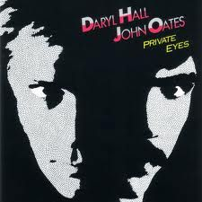 Hall and Oates.