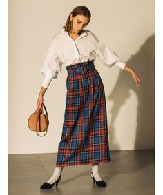 Frock Fashion, Fashion 2017, Fashion Pants, 90s Fashion, Hijab Fashion, Retro Fashion, Fashion Outfits, Fashion Trends, Korean Girl Fashion
