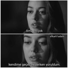 Geçmeyecek. Hemde hiçbir zaman - #Geçmeyecek #hemde #hiçbir #zaman Very Tired, Film Quotes, Name Signs, Insta Story, Cool Words, Karma, Literature, Told You So, Humor