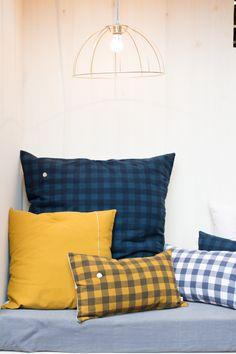 &SUUS | Maison & Objet 2015 | www.ensuus.nl | Blue and Brass | Le Cerise sur le Gateaux