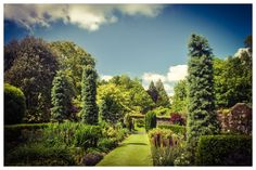 The Garden House At Buckland Monachroum