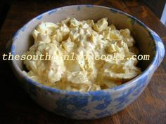 Yummy Egg Salad-Wonderful for all those leftover eggs from Easter!