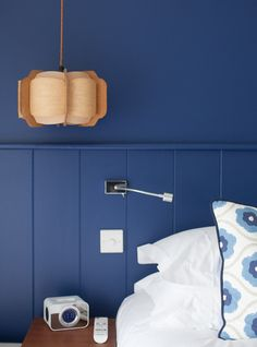 R A Design St Ives ... about Blue on Pinterest | Design files, Melbourne and Restaurant