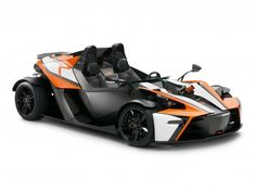 In the rear of the  Cars Luxurious 2011 KTM X-Bow R is a three hundred h.p 2.0 Liter TFSI engine from Audi with a most torque of four hundred Nm. At the German premium carmaker Audi