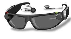 Retriever, las Gafas Inteligentes que se convierten en el perro guía para ciegos