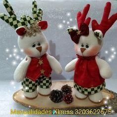 Best crochet gifts for christmas ideas ideas Christmas Crafts To Make, Christmas Moose, Indoor Christmas Decorations, Christmas Centerpieces, Felt Christmas, Rustic Christmas, Handmade Christmas, Holiday Crafts, Christmas Holidays