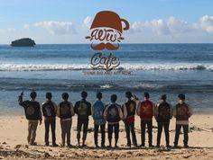 Peh Pulo Beach In Blitar, East Java, Indonesia. #WWFirstary 29-12-2016