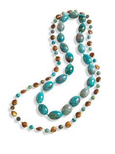 Fire Opal Agate Necklaces