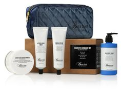 Amazon.com: Baxter of California Shaver's Skincare Kit: Beauty