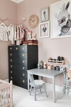 cosy working corner