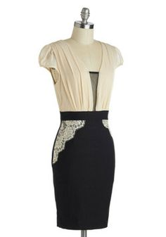 Speaking of Chic Dress, #ModCloth $43.99