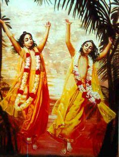Jaya Jaya Nitai Gaura