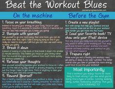 Workout Blues