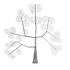 Curling Tree Wall Art - Wall Décor - Products