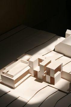 House A / Moure Rivera Arquitectos