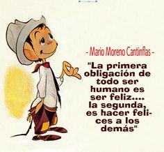 Mario Moreno Cantinflas ..-