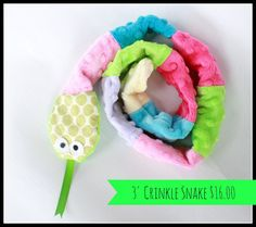 I sell more crinkle toys than any other shop. That is because my crinkle crackles are crunchy, adorable, and made with great quality.******  This
