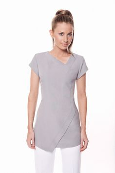 Spring Spa Wear has been one of the leading designers of beauty salon uniforms in Australia. Buy tunics for beauty uniforms, spa uniforms, hairdressing and beauty therapy professionals. Salon Uniform, Spa Uniform, Hotel Uniform, Scrubs Uniform, Dental Uniforms, Work Uniforms, Beauty Uniforms, Medical Scrubs, Work Attire