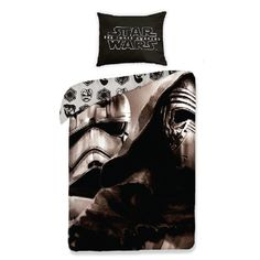 Star Wars The Force Awakens Singe Duvet Cover Set