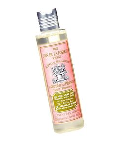 Le Couvent des Minimes - 3-in-1 Micellar Water | Best French Beauty Products, check it out at http://makeuptutorials.com/best-french-beauty-products/