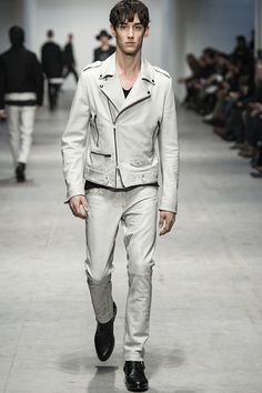 COSTUME NATIONAL | 2013-'14 A/W MENS COLLECTIONS 19 JAN. 2013