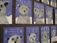 ARTventurous: Polar Bears