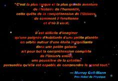 Citation Murray Gell-Mann