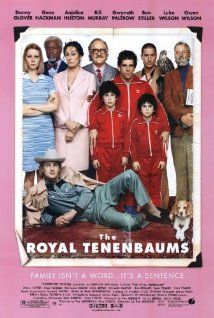 The Royal Tenenbaums Gene Hackman, Gwyneth Paltrow, Anjelica Huston Os Excêntricos Tenenbaums, The Royal Tenenbaums, See Movie, Movie List, La Famille Tenenbaum, Wes Anderson Movies, Good Movies To Watch, Awesome Movies, Ben Stiller