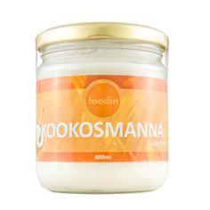 Kookossose (kookosmanna) - käytä osana smoothieta, raakasuklaata tai leivontaa. Herkullista lettujen ja pannukakun päällä.