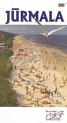 Relax in Latvia. Jūrmala - Resort City. Resort with more than 150 years of history.  The resort has visited Edinburgh prince and his wife, daughter of Tsar Alexander II.