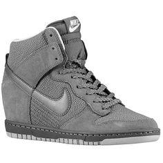 45881660a04a Nike Dunk Sky Hi - Women s Women s size 9 Cute Sneakers