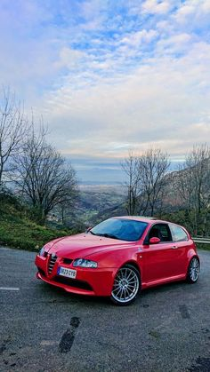 Classic Car News Pics And Videos From Around The World Alfa Cars, Alfa Alfa, Alfa Romeo Cars, Alfa Romeo 147, Rolls Royce Cars, Best Muscle Cars, Maserati, Ferrari, Car Show