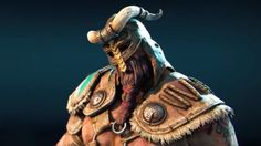 For Honor Weekly Update for April 13 Trailer Brand new ornaments are on the way like ram horns and descending dragon. April 14 2017 at 03:43PM  https://www.youtube.com/user/ScottDogGaming