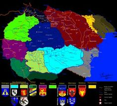 Ethnographic and geographical regions of Romania as Romanians view them Historical Maps, Old Maps, Rivers, Romania, Beautiful Places, History, Country, 1 Decembrie, Geography