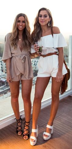 Rompers For Summer Style