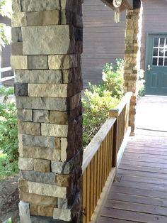 Inspirational Basement Column Wraps