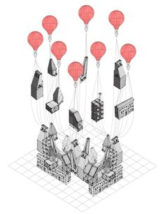 Elogio dell'assonometria - DidatticarteBlog