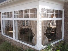 Porch & Patio Enclosure