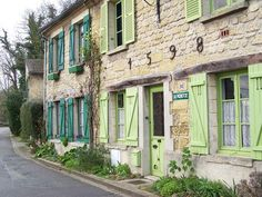 Auvers-sur-Oise, France