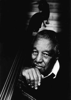 Ray  Brown (1926 - 2002)Jazz Musician. A renown jazz bass player, he was an accomplished and highly respected soloist. He defined the role of the bass in popular music and his way of playing set new standards for generation after generation of young bass-players and other jazz muscians. In his more than 50-year long career Brown performed in every important club