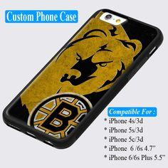 Boston Bruins Nhl Sport Logo
