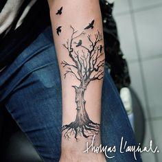 Rendez-vous au Mondial du Tatouage. Facebook.com/lamiralthomas