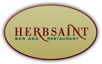 Herbsaint Bar and Restaurant | French-inspired cuisine with a distinct Southern influence • 701 Saint Charles Avenue • NOLA 70130 • (504)524-4114