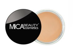 Mica Beauty Cosmetics eye and face primer.  This will transform any shimmery eyeshadow in to a Matt shade and it can be used under foundation to make it last all day. Get it from #BOXYCHARM past boxes with 4 more full sized items for a fraction of the cost https://boxycharm.com/refer/rawda-