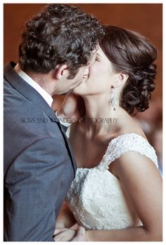 Perfect First Kiss