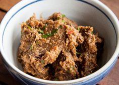 Kochen in Kuala Lumpur: Rindfleisch Rendang - Ein Topf Heimat